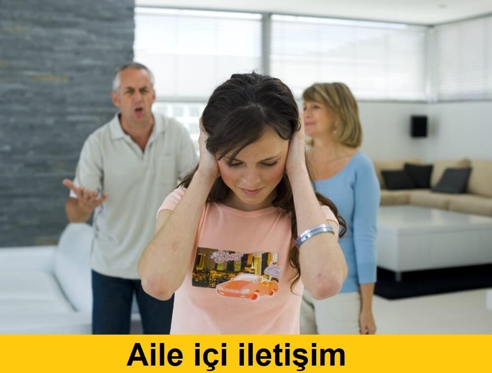 aile-içi-iletişim-problemleri