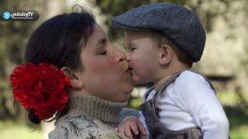 Çocuğumu dudağından öpmek sakıncalı mı?