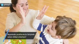 Boşanmada çocuklarla iletişimde nelere dikkat etmeliyiz?