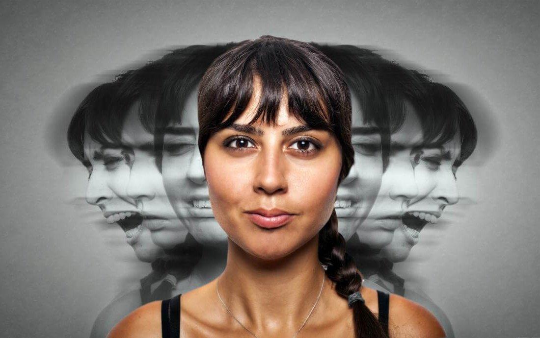 Disosiyatif kimlik bozukluğu nedir