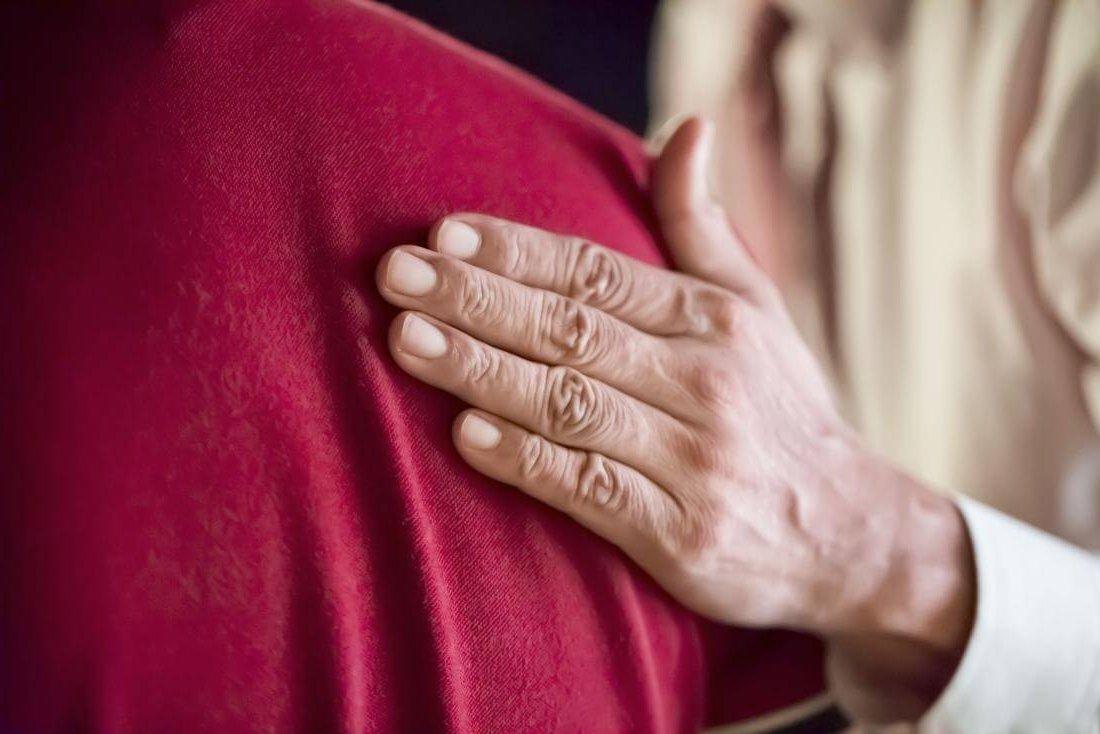 dokunulma-rahatsızlığı