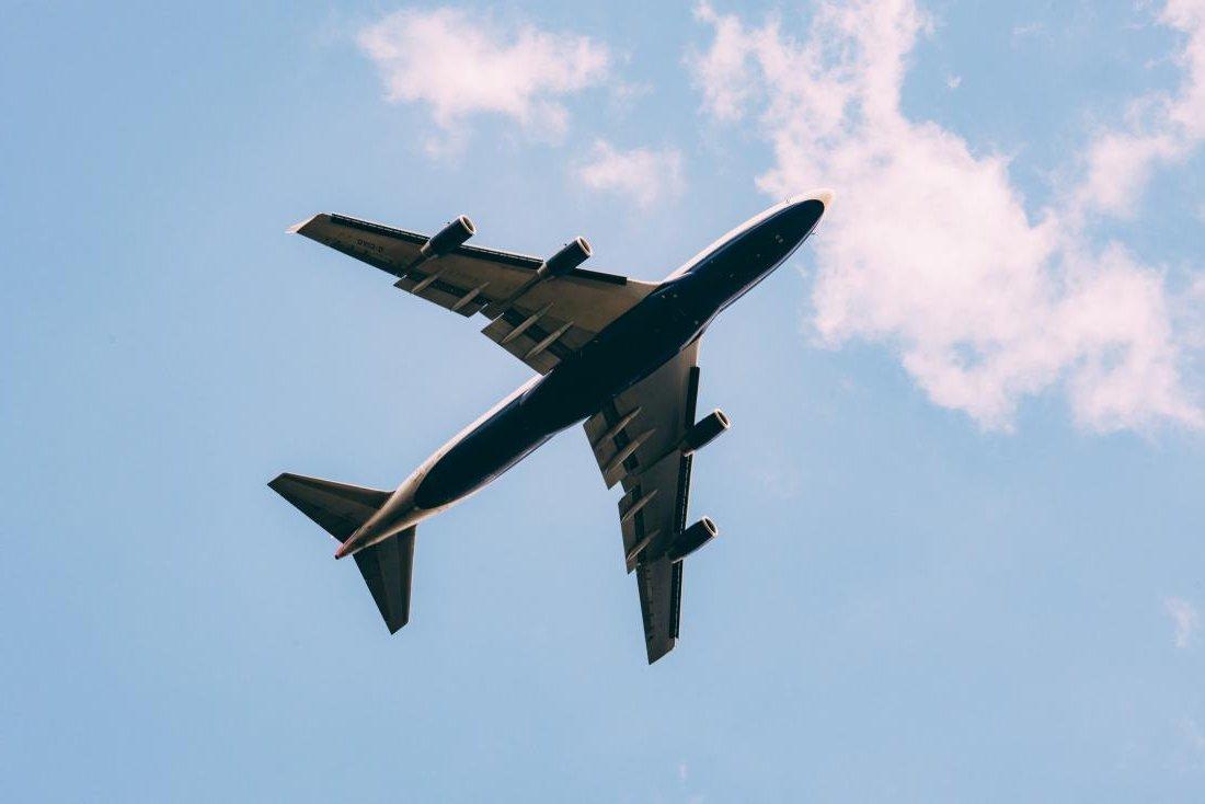 uçak korkumu nasıl yenebilirim