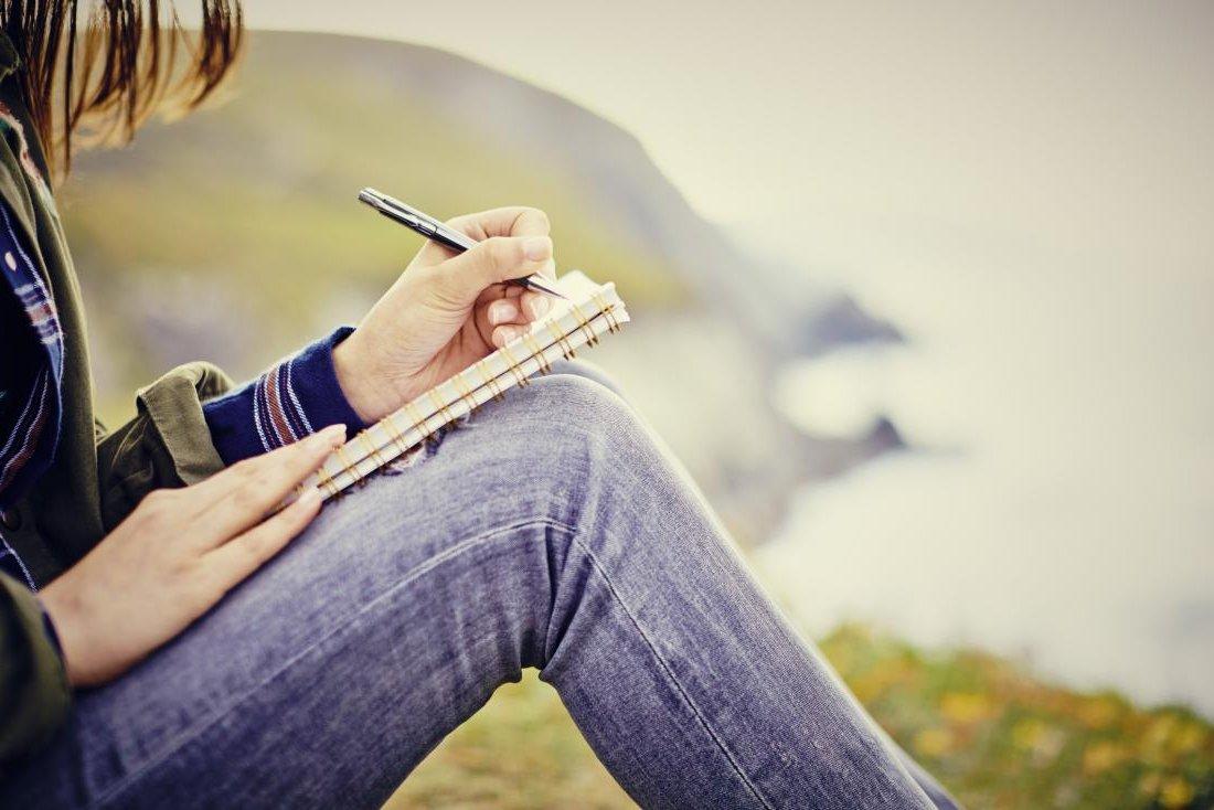 yazı-yazan-kadın