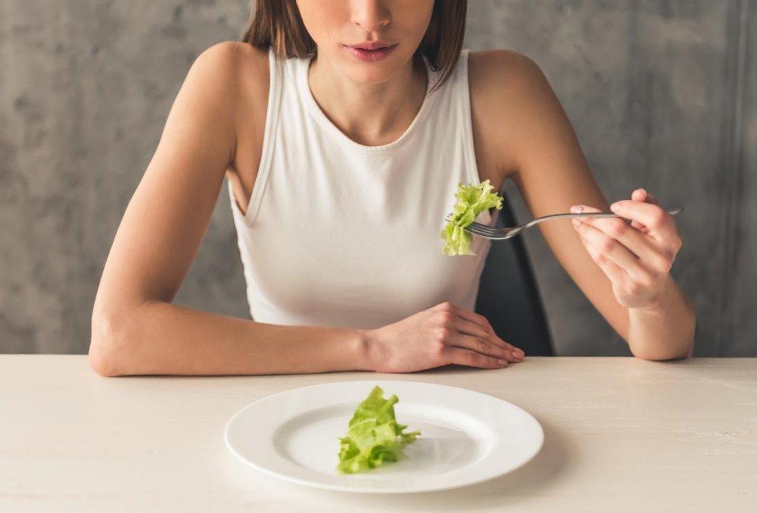 yemek yiyememenin sebebi nedir