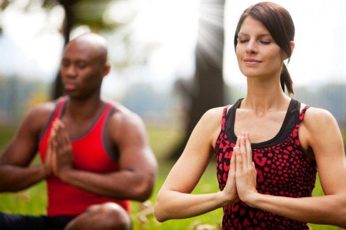 2019 meditasyon ve yoga