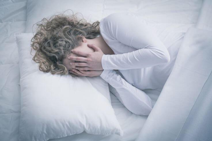 Baş Dönmesinin Ve Yorgunluğun 5 Nedeni