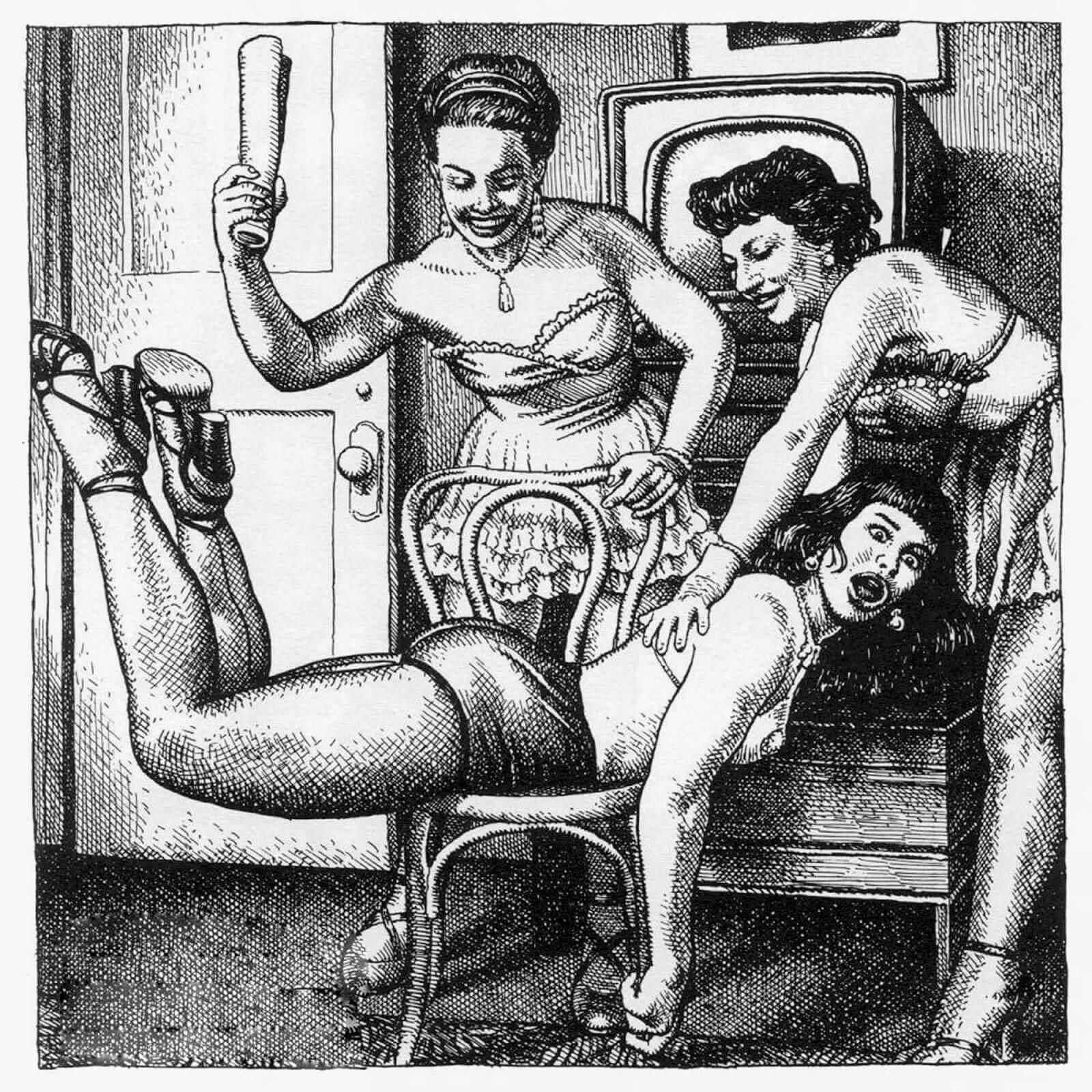 cinsel sapkınlık transvestic fetişizm