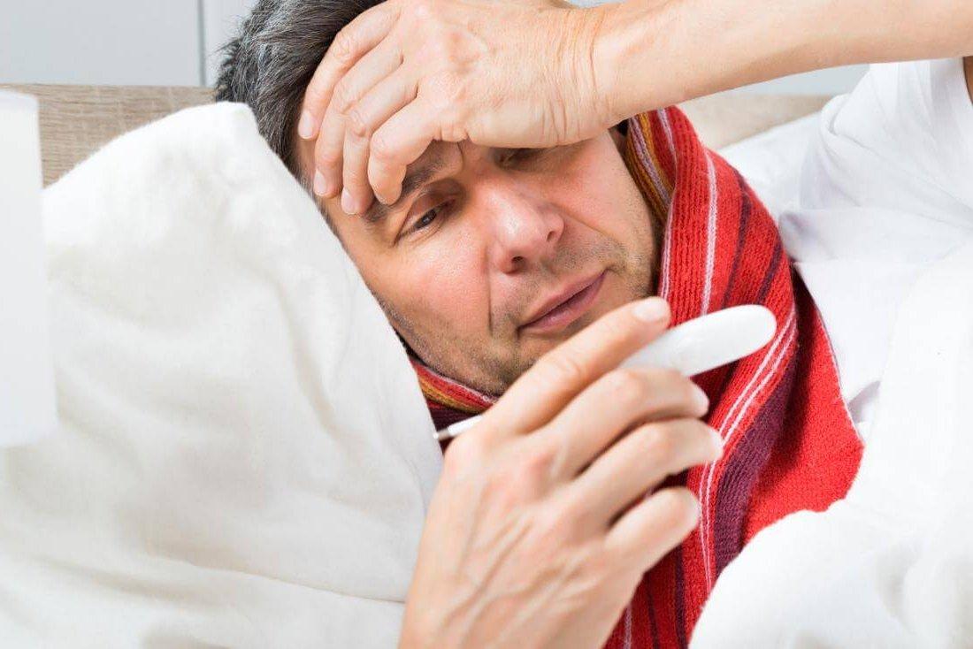 kronik yorgunluk belirtileri
